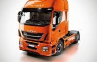 משאית השנה 2013: איווקו סטראליס Hi-Way