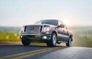 פורד F: הרכב הנמכר בארה