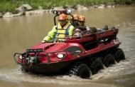 נעים להכיר: רכב ההצלה האולטימטיבי