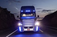 צעד נוסף לקראת המשאית האוטונומית