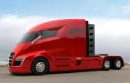 """משאית חשמלית – עם 2,000 כ""""ס?!?"""