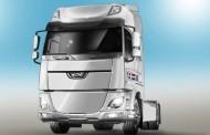 הפתעה: משאית חשמלית מהולנד