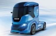 משאית העתיד – איווקו סטייל