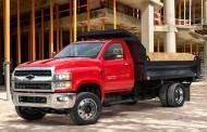 המשאית הקלה של שברולט