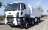 משאיות פורד בישראל
