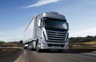 יונדאי מפתחת משאית אוטונומית