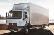 משאיות רנו חסכוניות יותר