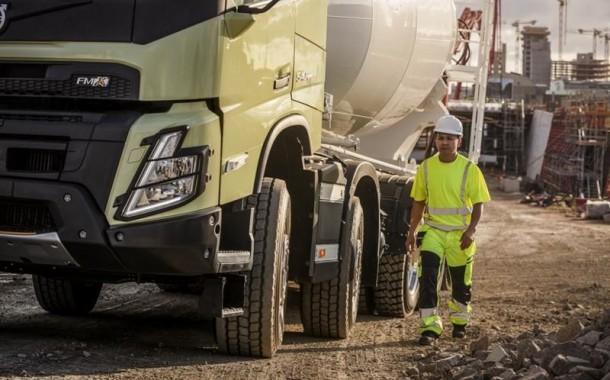 משאיות וולוו חדשות ל-2020
