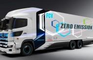 המשאית החשמלית של טויוטה