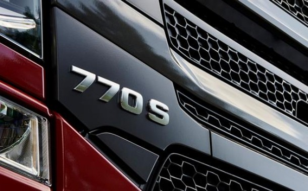 המשאיות החזקות בעולם - 2020