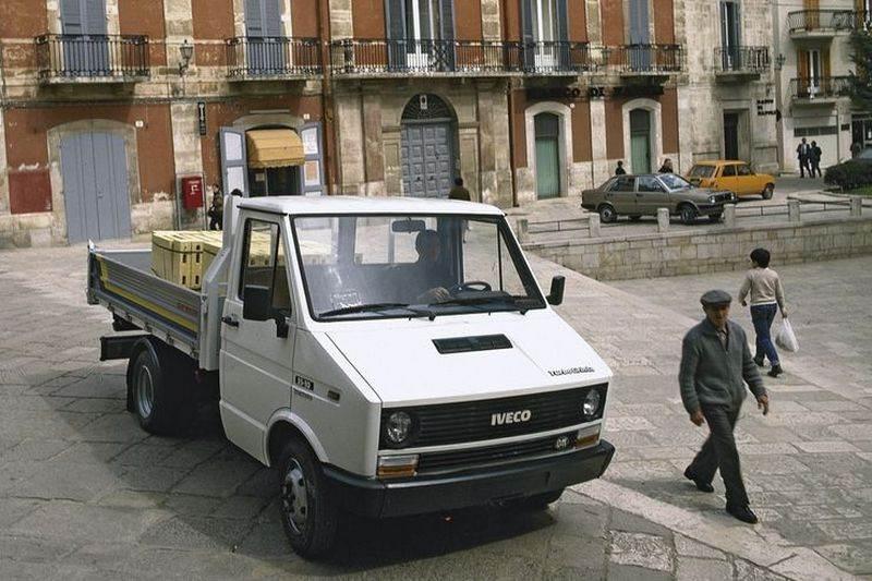 פנטסטי יומולדת 40 לאיווקו דיילי (וידאו) | חדשות משאיות, מסחריות וטנדרים DX-72