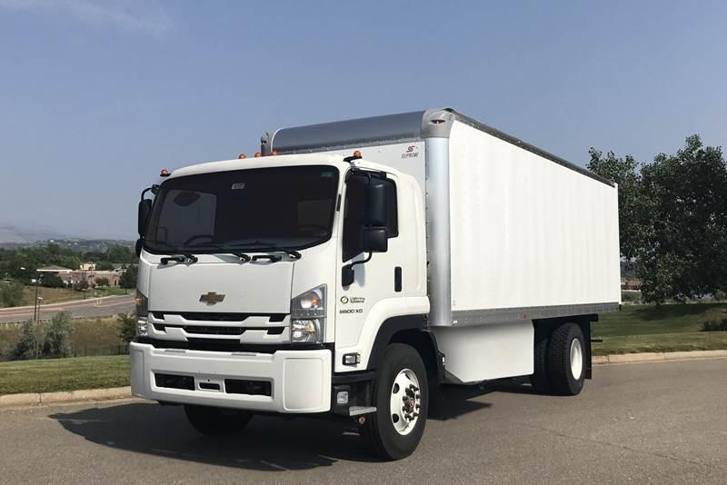 סופר איסוזו סומו – בקרוב על חשמל? | חדשות משאיות, מסחריות וטנדרים HN-28