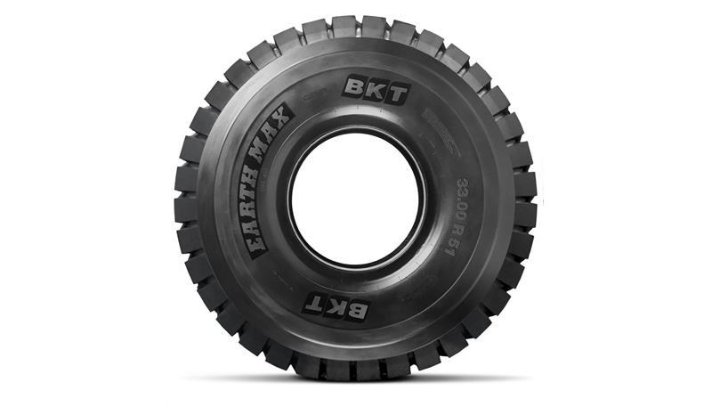 BKT Earthmax SR 46