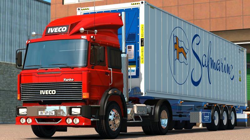 IVECO 190 Turbo