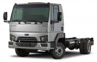 פורד Cargo חדשה