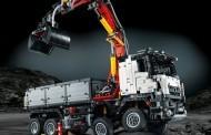 שיא חדש ל...LEGO