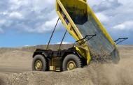 קומטסו: משאית מכרות אוטונומית (וידאו)