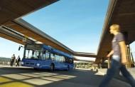 הצמיג לאוטובוסים עירוניים