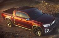בקרוב: טנדר משותף לפורד ו-VW?