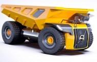 מבט אל העתיד: משאית סילון?!