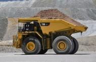 משאיות מכרות חשמליות חדשות ל-Cat