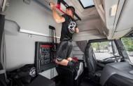 נהג משאית – אתה בכושר?