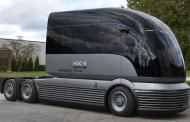 משאית העתיד של יונדאי