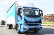 עוד כוח לאיווקו Eurocargo